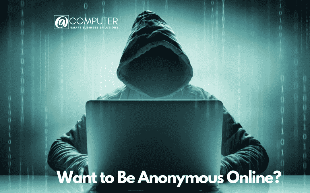 Want to Be Anonymous Online? Incognito vs. VPN