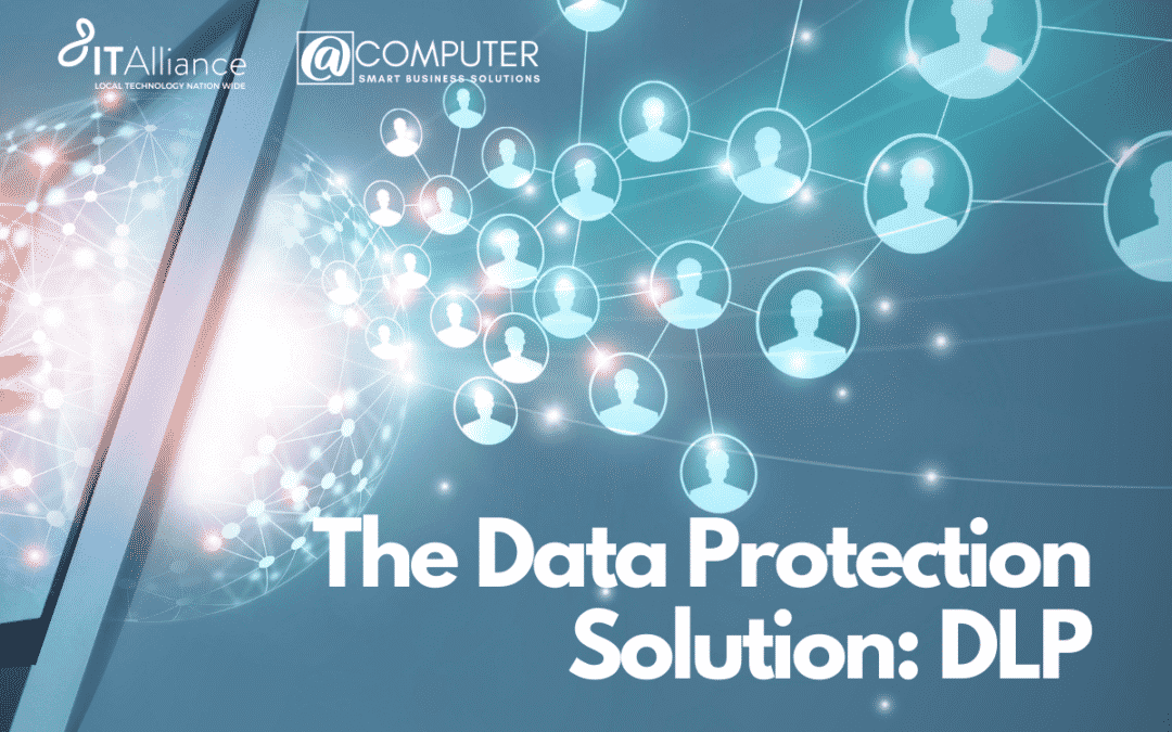 The Data Protection Solution