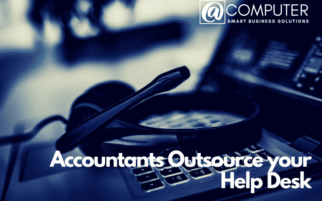 Accountants Outsource your Help Desk