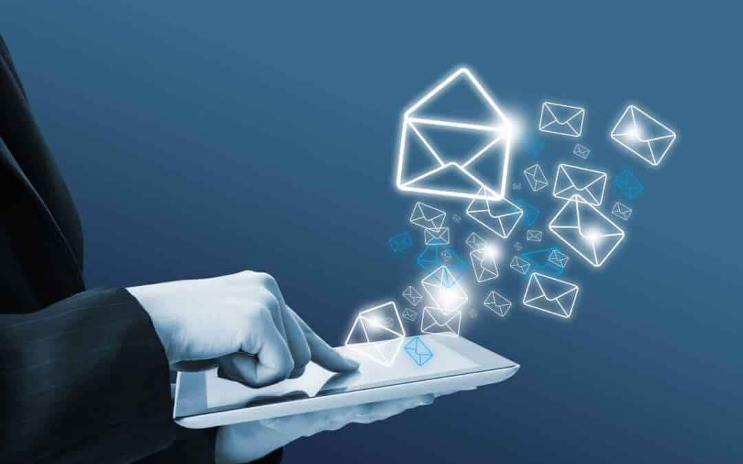 5 Red Flags of Phishing Emails for Northland companies: Think Before You Click