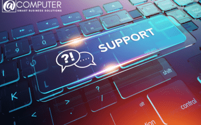 Remote support – What are the benefits?